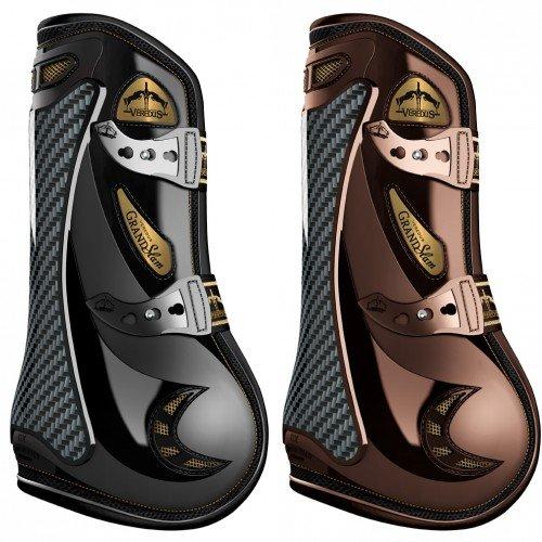 VEREDUS® Carbon Gel VentoTM Grand SlamTM Open Front Boots