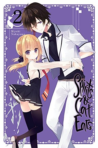 Download Spirits & Cat Ears, Vol. 2 ebook