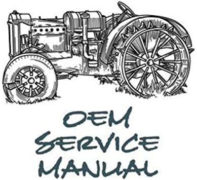 alpha-grp.co.jp New Holland 1715 Tractor Service Manual Patio ...