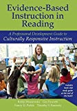 img - for Evidence-Based Instruction in Reading: A Professional Development Guide to Culturally Responsive Instruction (Rasinski Series) by Robin Wisniewski (2011-02-10) book / textbook / text book