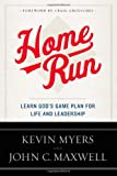 Home Run, Kevin Myers and John C. Maxwell, 1455577227