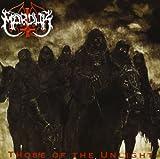 Marduk: Those of the Unlight (Audio CD)