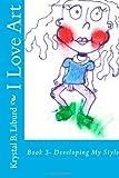 I Love Art, Faithe Reid-Liburd, 1499539703