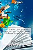 img - for Start Your Own Business, Fifth Edition: The Only Start-Up Book You'll Ever Need book / textbook / text book