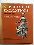 Verulamium Excavations 9780947816018
