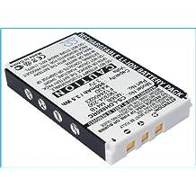 VINTRONS Rechargeable Battery 950mAh For Monster F12440023, AVL300s, 190304-200, M36B, R-IG7, AV300, M41B, K43D