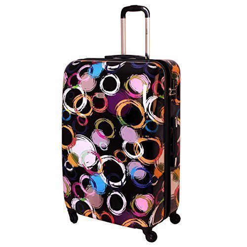 XXL Hartschalen Koffer TSA Polycarbonat 120 Liter Multi Color 813 / 818