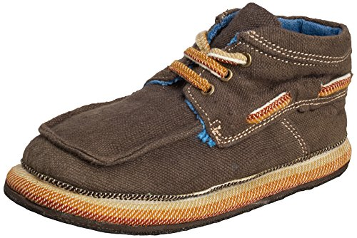 Homme Marron Voile 5 Solerebels Chaussures v wn6YtxETq
