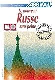 Image de Le Nouveau Russe sans Peine ; Livre + 4 CD Audio
