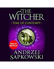 Time of Contempt: The Witcher, Book 2