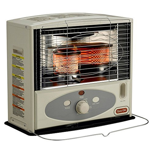 Sale!! Dyna-Glo Indoor Kerosene Radiant Heater
