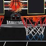 Yoleo Indoor Basketball Arcade Game, Official Dual