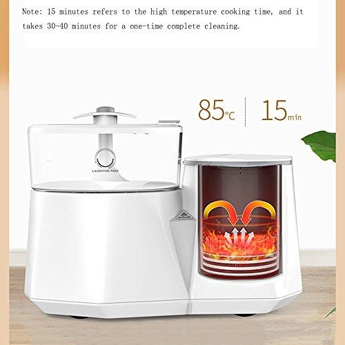 JL-Q Ropa Interior Femenina Especial De Cuidado De La Ropa Interior/Desinfección/Esterilización/Máquina De Esterilización para Proteger Su Salud: Amazon.es: ...