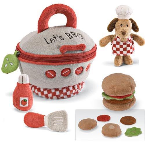 Let's BBQ Playset - Baby Gund