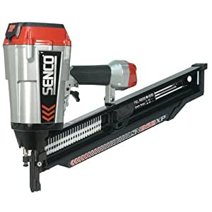 "Senco SN952XP, 3-1/2"" Full Round Head Framing Nailer (Xtreme Pro) 5A0001N"