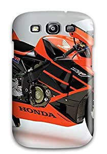 Top Quality Protection Honda Street Case Cover For Galaxy S3