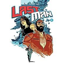 Lastman (Tome 8) (Jhen)