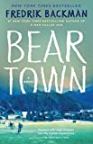Book cover from Beartown: A Novel by Fredrik Backman
