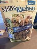 Milo's Kitchen Chicken Meatballs (30oz), My Pet Supplies