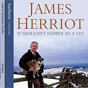It Shouldn't Happen to a Vet Audiobook