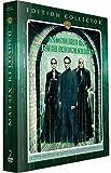 """Afficher """"Matrix reloaded"""""""