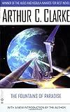 The Fountains of Paradise, Arthur C. Clarke, 0446677949