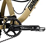 Diamondback Bicycles Release 3 Full Suspension
