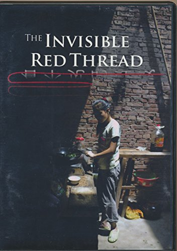 The Invisible Red Thread (2011 documentary DVD) Invisible Red Thread