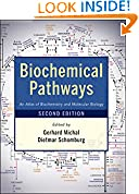 #8: Biochemical Pathways: An Atlas of Biochemistry and Molecular Biology