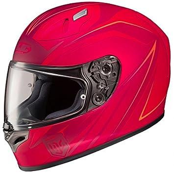 HJC FG-17 Thrust Full-Face Motorcycle Helmet (MC-1F, X