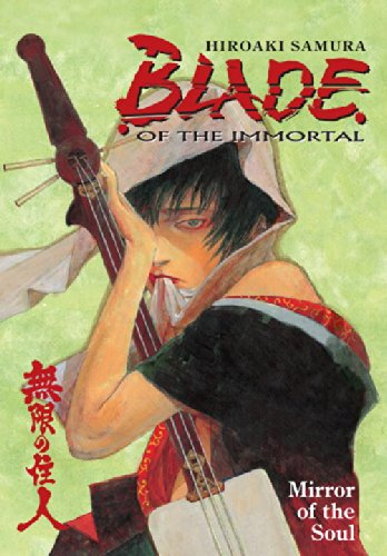 Download Blade of the Immortal, Vol. 13: Mirror of the Soul ebook