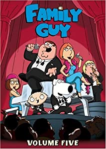 Family Guy Vol 5