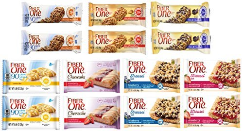 the-ultimate-fiber-one-breakfast-bar-variety-snack-pack-soft-baked-chewy-streusel-cheesecake-bundle-