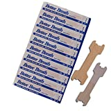 315 Strips Nasal Strips (Large / Tan) Better Breath / Reduce Snoring Right Now