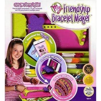 Friendship My Bracelet Maker