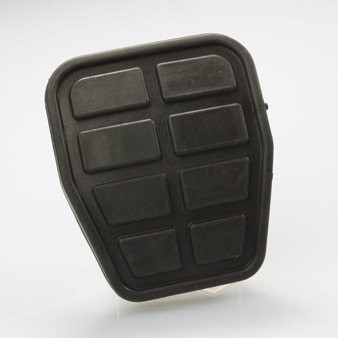 Audi universal Pedal de freno goma embrague Pedal Pedal de goma combinado: Amazon.es: Coche y moto