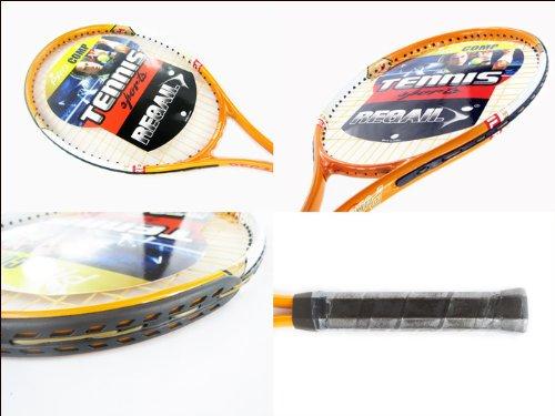 Amazon.com: 1 pcs REGAIL Sports Raqueta de tenis raqueta de ...
