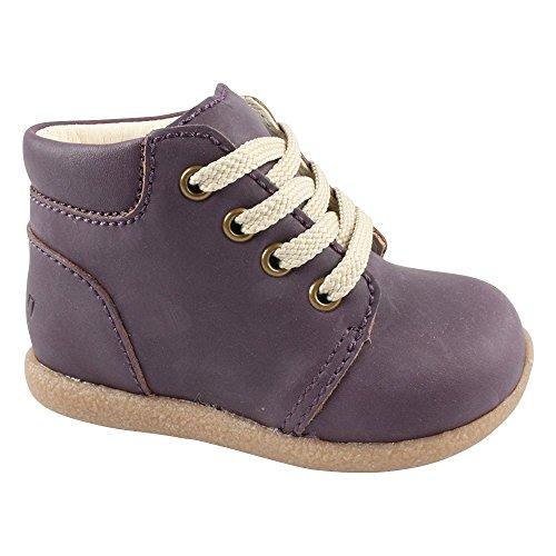 EN FANT Mädchen Beginner Shoe Lace Bootschuhe Violett (Purple 02)