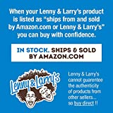 Lenny & Larry's Keto Cookie, Coconut, Soft