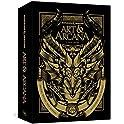 Dungeons and Dragons Art and Arcana & Ephemera Hardcover