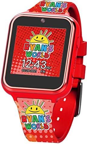 RYAN'S WORLD Touchscreen (Model: RYW4005AZ)