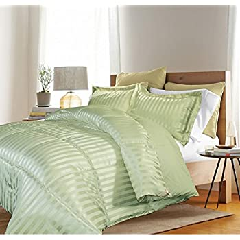 Cozy beddings allium 3 piece reversible down alternative floral comforter set king for Home design down alternative color king comforter