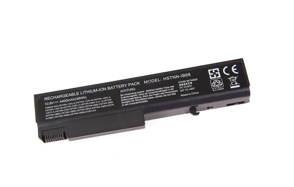 OEM - Batería de repuesto para HP () Ordenador Portatil Hewlett Packard batería tipo HP 456946 - 001/HP 482961 - 001/HP 482962 - 001/HP 482963 - 001/HP ...
