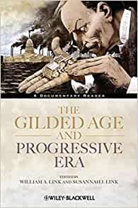 Amazon Com The Gilded Age And Progressive Era A border=
