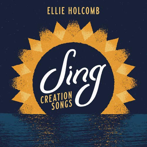 Sing: Creation Songs Album Cover