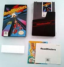 Roadblasters - Nintendo NES
