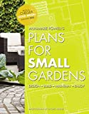 Ann-Marie Powell's Plans for Small Gardens