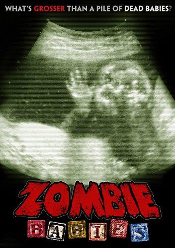 Zombie Babies -