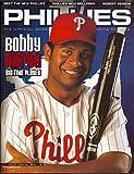 Bobby Abreu 2002 Philadelphia Phillies Magazine