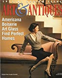 : Art & Antiques, September 2000, Volume XXIII, Number 8: Special Design Issue